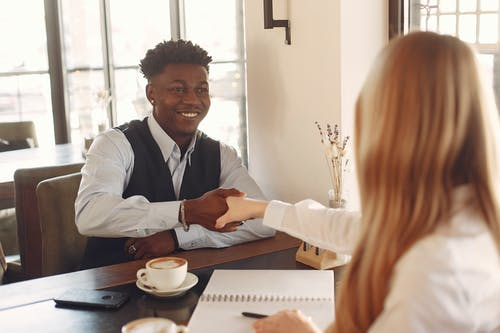 Two Mistakes To Avoid During An Interview